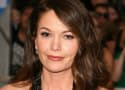 Diane Lane is Superman's Mom