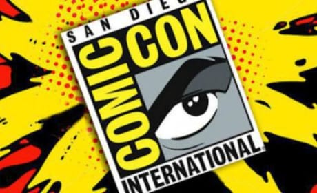 Comic-Con 2012 Announces Hall H Participants