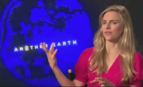 Interviews: Another Earth Stars Brit Marling and William Mapither Talk Genre-less Film
