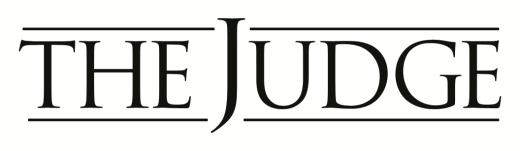The Judge Logo