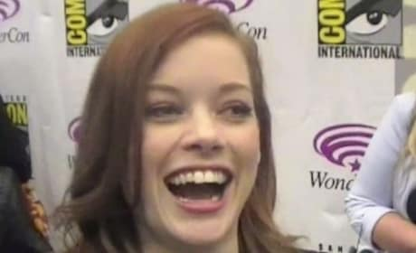 Jane Levy Pic