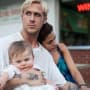 Ryan Gosling Eva Mendes Star in The Place Beyond the Pines