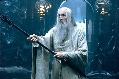 Saruman Picture