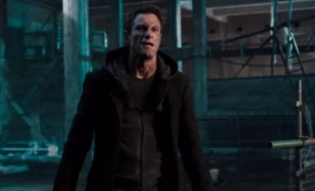 I, Frankenstein TV Spot: Aaron Eckhart is Mary Shelley's Monster!