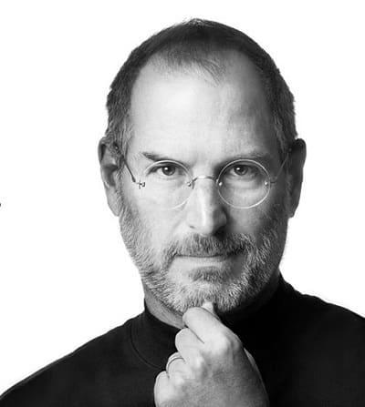 Steve Jobs: RIP