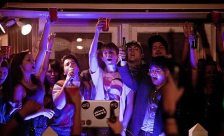 Project X Movie Review: Party On!