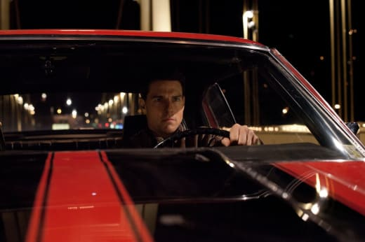 Jack Reacher Tom Cruise Still