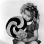 Shirley Temple Goodship Lolipop