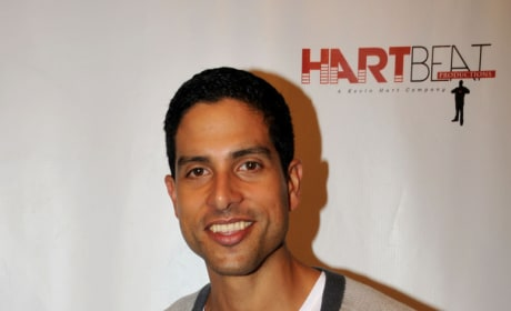 Adam Rodriguez Photo