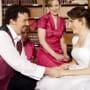 Danny McBride Takes a Bride