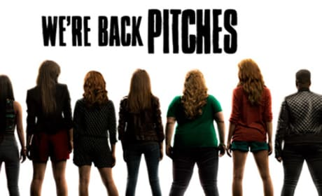 Pitch Perfect 2 Banner