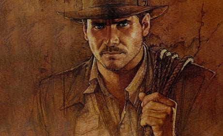 Indiana Jones Blu-Ray: Lucasfilm Wizards Share Their Magic