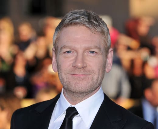 Kenneth Branagh Picture
