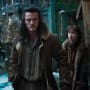 The Hobbit: The Desolation of Smaug Luke Evans