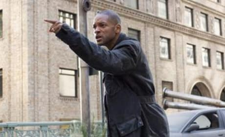 I Am Legend Sequel in the Works