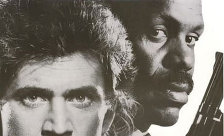 Lethal Weapon 5 Script Written?!?