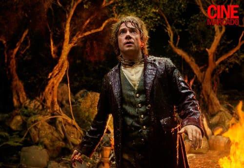 Bilbo Baggins The Hobbit Image