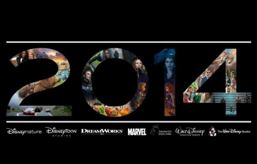 Disney 2014 Preview Banner