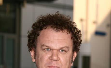 John C. Reilly in The Dictator
