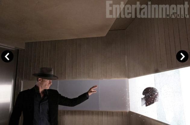 X-Men Days of Future Past Star Michael Fassbender