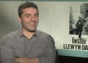 Star Wars Episode VII: Oscar Isaac Talks Star Wars Old & New