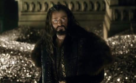The Hobbit The Battle of the Five Armies Richard Armitage
