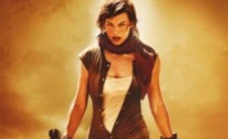 Resident Evil 4 Planned
