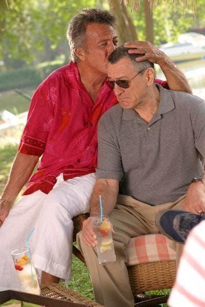 Bernie and Jack