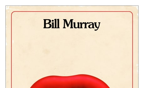 A Glimpse Inside the Mind of Charles Swan III Bill Murray Poster
