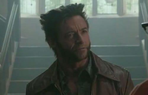 X-Men: Days of Future Past Hugh Jackman As Wolverine