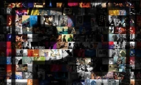 Pearl Jam 20 Poster