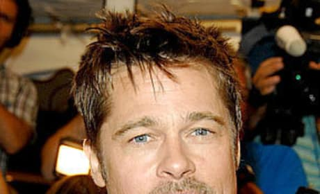 Brad Pitt Might Star as Odysseus. In Space.