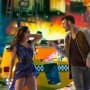 Ryan Guzman Briana Evigan Step Up: All In