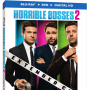 Horrible Bosses 2 DVD Review: Graduating From Murder to Kidnapping