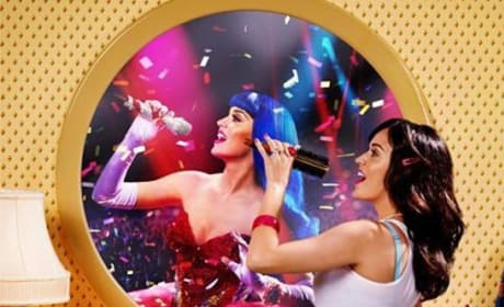 Katy Perry: Part of Me Releases Newest Poster