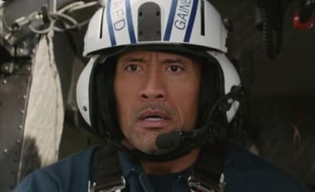 San Andreas Trailer: Dwayne Johnson Is California Dreaming