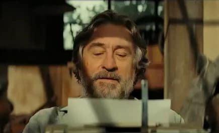 Robert De Niro Stars in The Family
