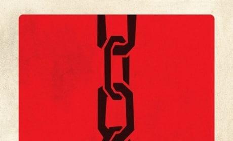 Django Unchained: Minimalist Poster