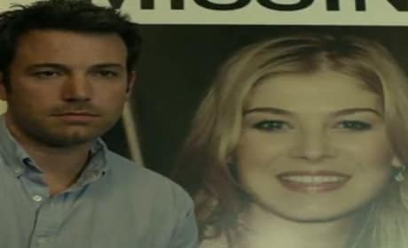 Gone Girl Trailer: This Man May Kill Me