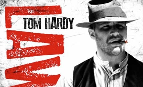 Lawless: Two New Clips Plus Character Posters