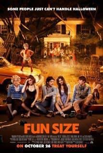 Fun Size Poster 2