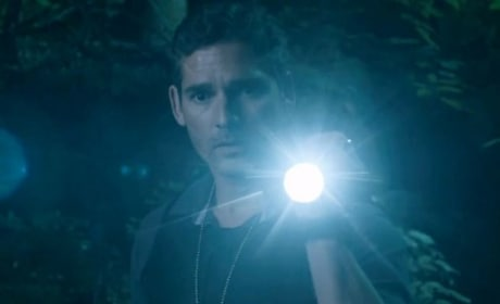 Deliver Us From Evil Star Eric Bana