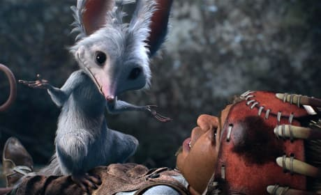 Strange Magic Elijah Kelley