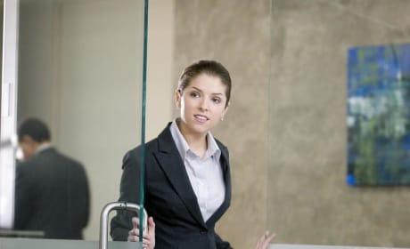 Anna Kendrick as Natalie Keener