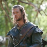 Snow White and the Huntsman Still: the Huntsman