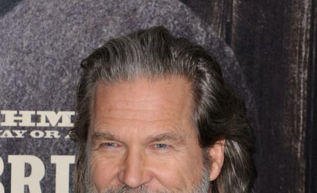 Jeff Bridges Talks Big Lebowski Sequel, Oscar Nomination