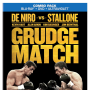 Grudge Match DVD Review: Stallone & De Niro Get Back in the Ring