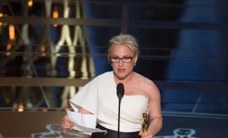 15 Best Oscar Moments