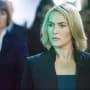 Divergent Star Kate Winslet
