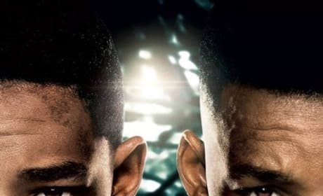 After Earth Clip: We Need That Beacon
